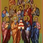 sfintii lui dumnezeu